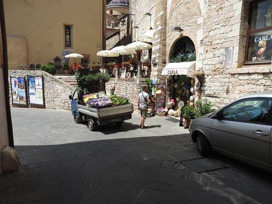 La Piazzetta di Agnese Photo