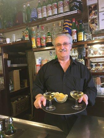 Bar Luciano