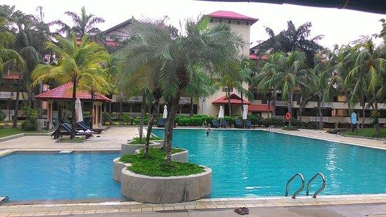 Chula Vista Resort Review Updated Rates Sep 2019: SELESA TIOMAN CONDO HOTEL (Pulau Tioman/Tekek)