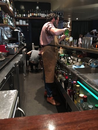 Hawksmoor Spitalfields Bar: photo0.jpg