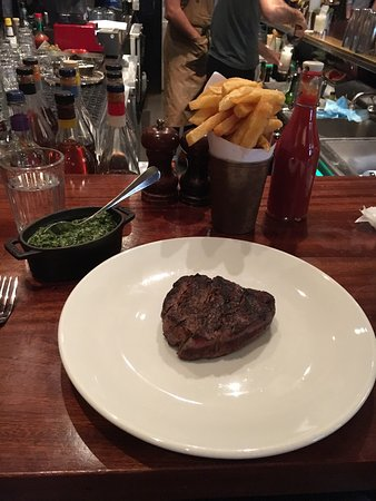 Hawksmoor Spitalfields Bar: photo1.jpg