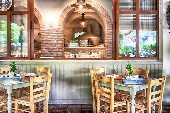 Θεσσαλία: Our restaurant