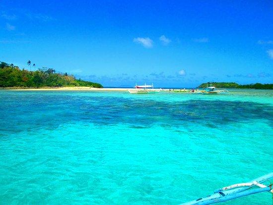 Dumaran, Philippines: Calampuan Island
