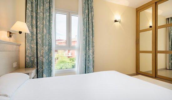 ILUNION Tartessus Sancti Petri Hotels : ILUNION TARTESSUS SANCTI PETRI