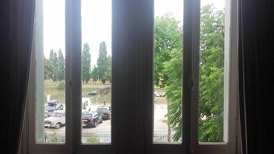 Mortagne-sur-Gironde-billede