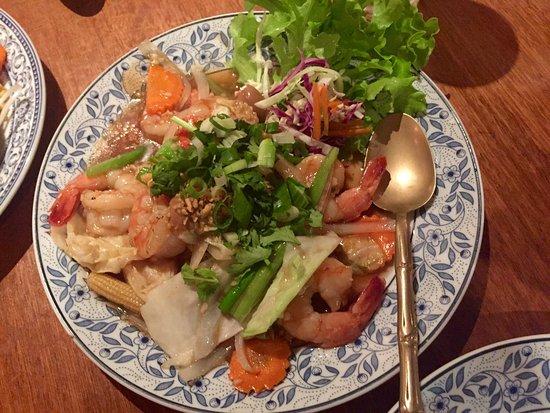 Scarness, Australien: Thai Diamond Restaurant