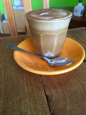 Coolum Beach, Australia: New Earth Cafe