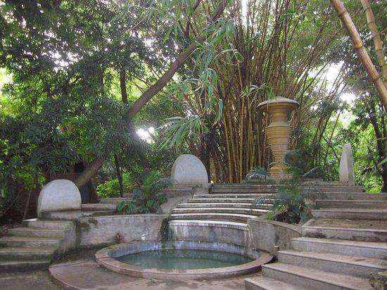 Mysore Chitravana Resort