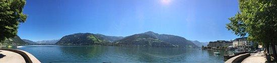 Zell am See, Österreich: photo0.jpg