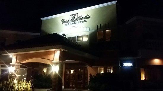 Casa Cecilia Hotel