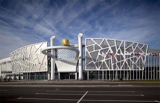 Kazan Tennis Academy