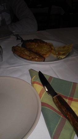 La Fraschetta di Matteo: side dish