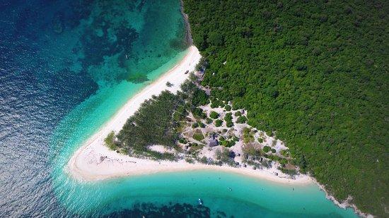 Mbudya Island