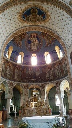 Pfarrkirche St Johannes