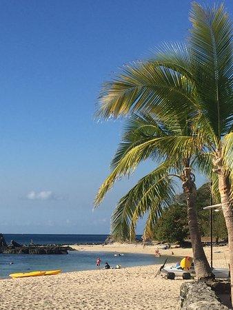 Castaway Island (Qalito) Foto