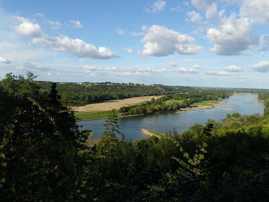 Office de Tourisme Une Autre Loire, Champtoceaux