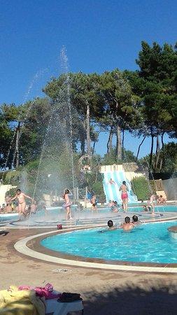 Camping Le Fort Espagnol : 20160813_182214_large.jpg