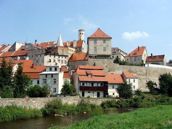 Old Town Bystrzyca Klodzka