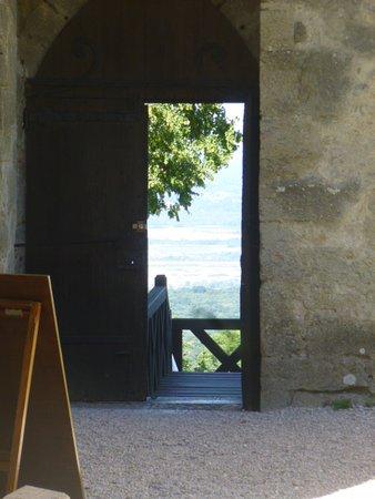 Amberieu-en-Bugey, Frankrike: La porte d'entrée