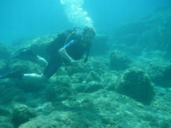 H2O Diving Center