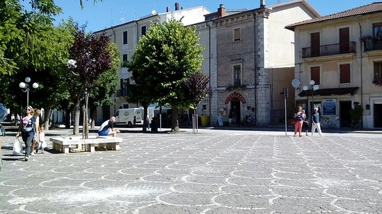 Lucoli, Италия: IMG_20160816_105524_large.jpg