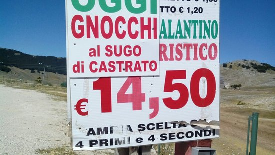 Lucoli, Италия: IMG_20160814_104631_large.jpg