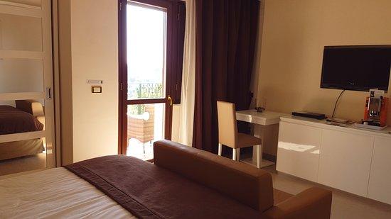 Tui Sensimar Grand Hotel Nastro Azzurro Foto