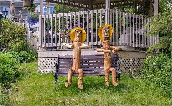 Carbonear, Canada: guests