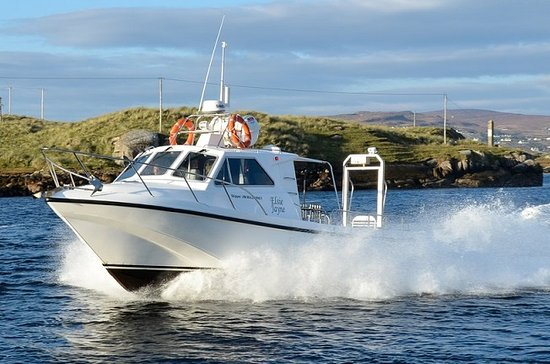 Dive Arranmore Charters