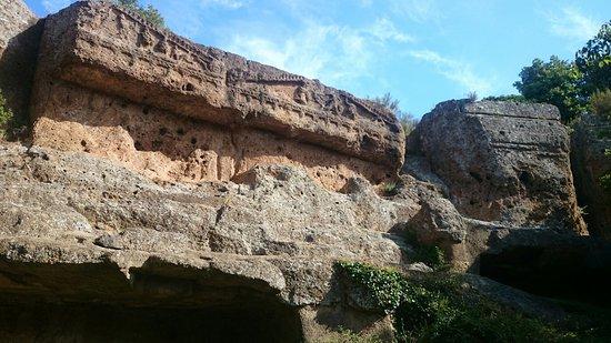 Necropoli di Norchia