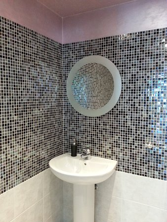 Hotel Residenza delle Alpi : bagno hall