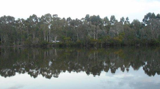 Metricup, Australia: The Lake