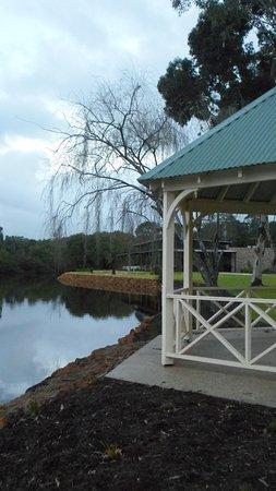 Metricup, أستراليا: The Lake