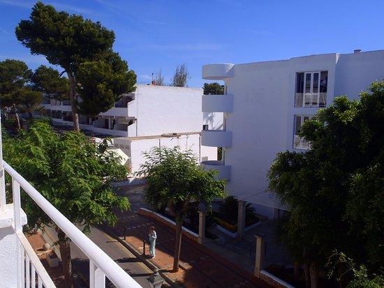 Hotel Antares Bild