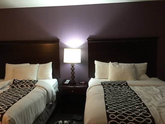 Rome, Τζόρτζια: Clean, well appointed rooms.