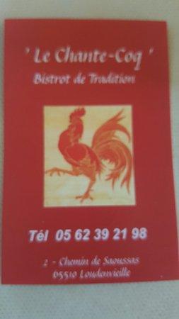 Loudenvielle, فرنسا: Changement de propriétaire et de numéro de téléphone.
