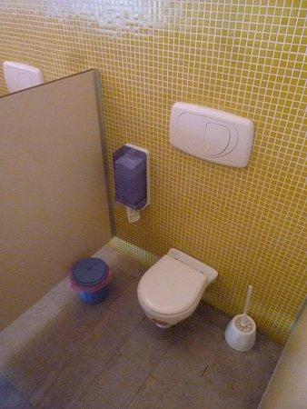 Mini Wc nuovo blocco servizi igienici area mini wc picture of le