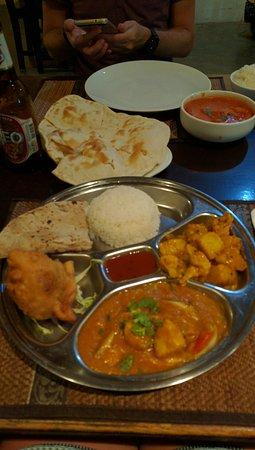 Shalimar Indian Restaurant: IMG_20160722_201530_large.jpg