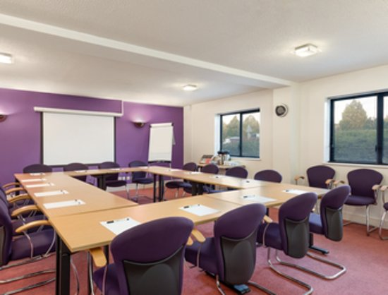 Tibshelf, UK: Meeting room
