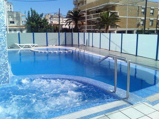 Hotel RH Riviera, hoteles en Oliva