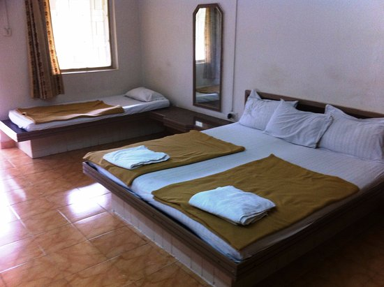 Shahani Home Lonavala Specialty Resort Reviews