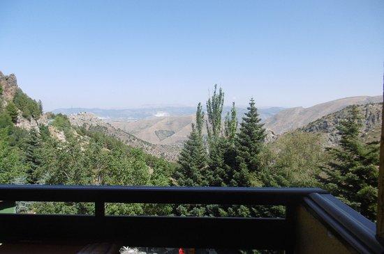 Güejar Sierra-billede