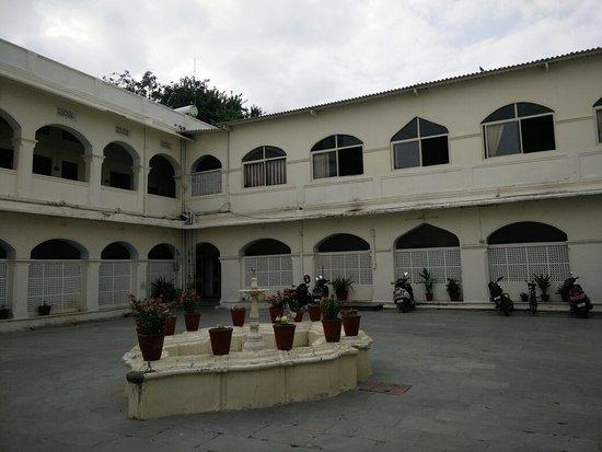 Lodha Dharamshala