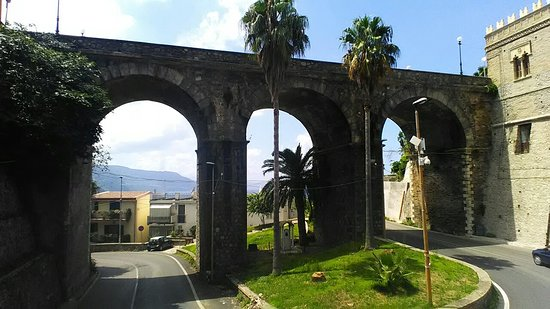 Ponte di Caravilla