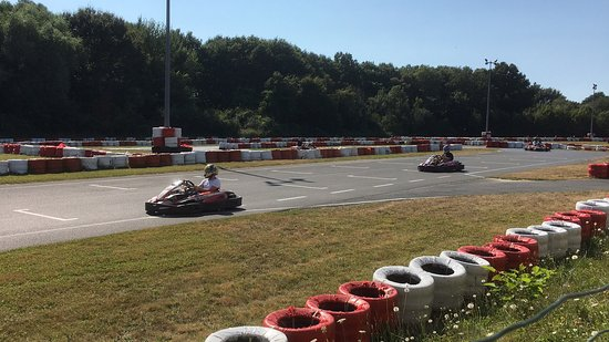 ‪Karting Buffo‬