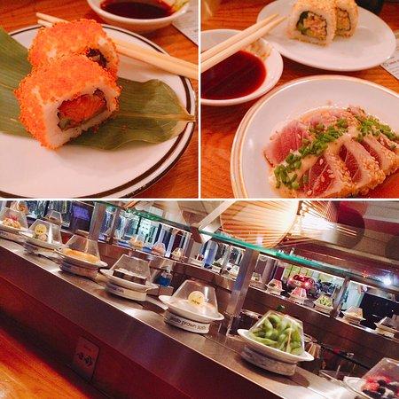 Itsu Sushi : photo0.jpg