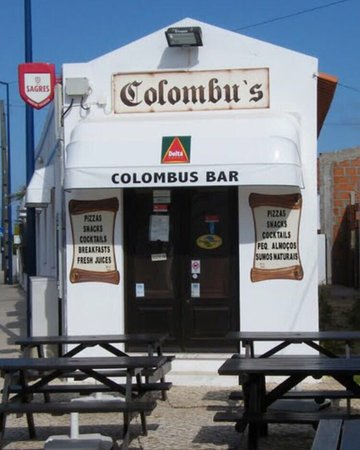 Pizzaria Colombus
