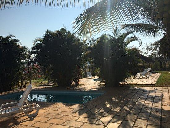 Hotel Fazenda Mata do Tio Joao