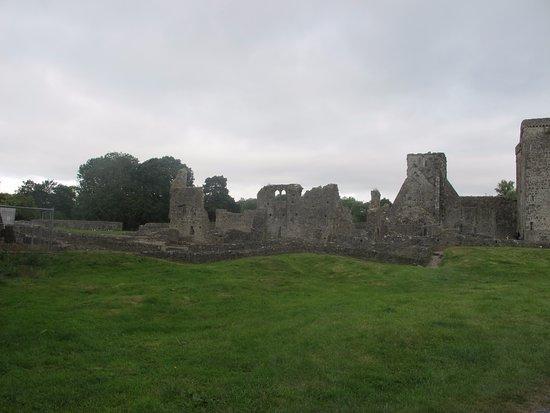 Kells Priory: Prieuré de Kells.