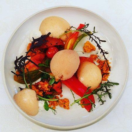 Puy-de-Dome, France: Tomates sous toutes ses formes